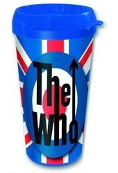The Who - 16 oz. Target Logo Mug