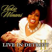 Live in Detroit, Volume 2