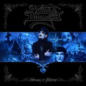 Dreams of Horror: The Best of King Diamond (2-CD)