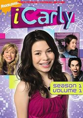 iCarly - Season 1 - Volume 1 (2-DVD)