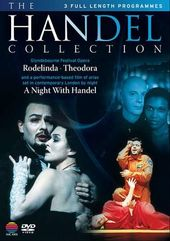 Handel Collection (3-DVD)