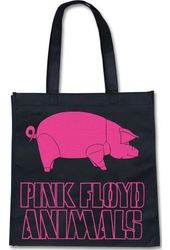 Pink Floyd - Animals Eco Shopper Tote