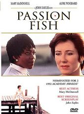 Passion Fish (Subtitled French & Spanish)