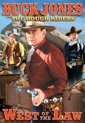 The Rough Riders: West of The Law