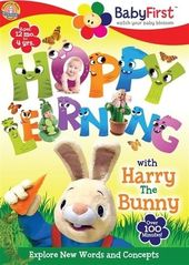 BabyFirst: Harry the Bunny - Hoppy Learning!