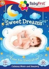 BabyFirst: Sweet Dreams