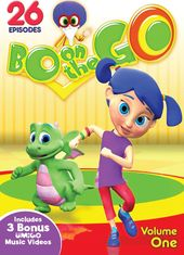 Bo on the Go, Volume 1 (3-DVD)