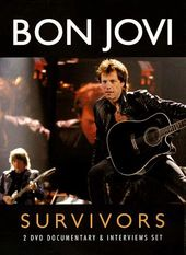 Bon Jovi - DVD Collector's Box Set (2-DVD)