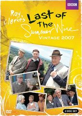Last of the Summer Wine - Vintage 2007 (2-DVD)