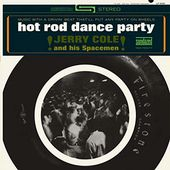 Hot Rod Dance Party (180GV Limited Edition)