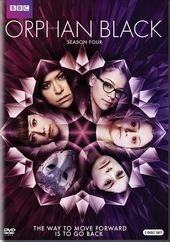 Orphan Black - Season 4 (4-DVD)