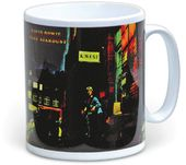 David Bowie - Ziggy Stardust 12 oz. Boxed Mug