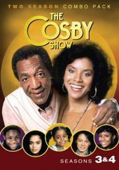 The Cosby Show - Seasons 3 & 4 (4-DVD)