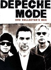Depeche Mode: DVD Collector's Box