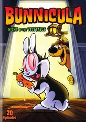 Bunnicula - Season 1, Part 1 (2-DVD)