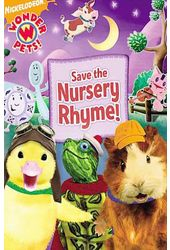 Wonder Pets - Save the Nursery Rhyme