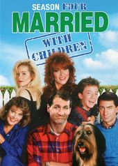 Married... With Children - Season 4 (2-DVD)