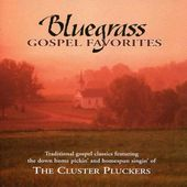 Bluegrass Gospel Favorites