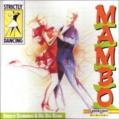 Strictly Dancing: Mambo
