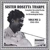 Complete Recorded Works, Volume 2 (1942-1944)