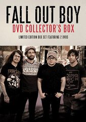 Fall Out Boy: DVD Collector's Box