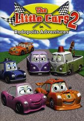 Little Cars 2 - Rodopolis Adventures