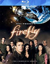 Firefly - Complete Series (Blu-ray)