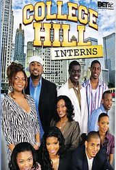College Hill - Interns (2-DVD)