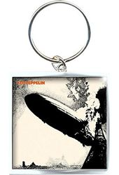Led Zeppelin - Led Zeppelin Keychain