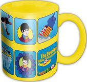 The Beatles - Yellow Submarine Character Grid 11