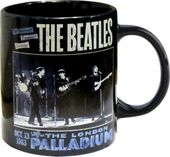The Beatles - Live At the Palladium 11 oz. Mug