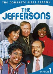 The Jeffersons - Season 1