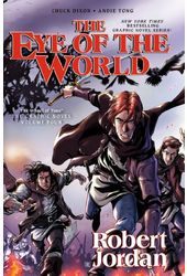 The Wheel of Time 4: The Eye of the World