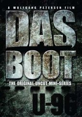 Das Boot (Mini-Series) (2-DVD)