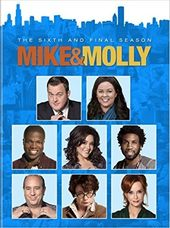 Mike & Molly - Complete 6th and Final Season