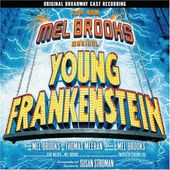 Young Frankenstein: The New Mel Brooks Musical