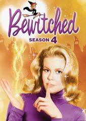 Bewitched - Complete 4th Season (3-DVD)