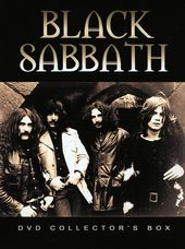Black Sabbath: DVD Collector's Box