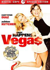 What Happens in Vegas (Jackpot Edition) (2-DVD)
