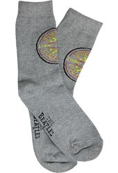 The Beatles - Sgt. Peppers Women's Socks