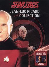 Star Trek: The Next Generation - Jean-Luc Picard