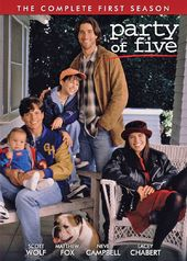 Party of Five - Complete 1st Season (4-DVD)
