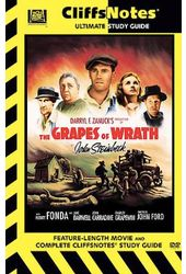 The Grapes of Wrath (Cliffsnotes Edition, Pan &