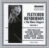 Fletcher Henderson & The Blues Singers: Complete