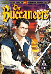 The Buccaneers - Volume 3
