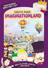 South Park - Imaginationland Trilogy