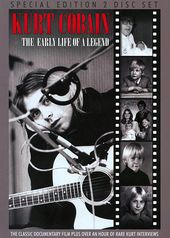 Kurt Cobain - Early Life of a Legend (Special