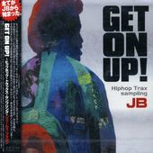 Get On Up! Sampling Jb [Import]