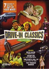 Drive-In Classics Collection: Speed Lovers /