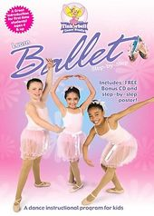 Learn Ballet Step-by-Step